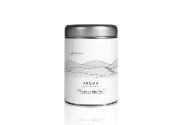 Aroma - Organic Herbal Tea